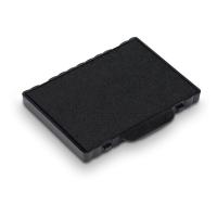 Trodat 6/58 feutre noir 68x47mm pour 5208, 5480 - Paquet de 2
