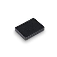 Trodat 6/4750 feutre noir 41x24mm pour 4750, 4750 L - Paquet de 2