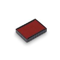 Trodat 6/4750 feutre rouge 41x24mm pour 4750, 4750 L - Paquet de 2