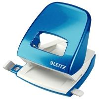 Leiz WOW perforateur 2-trous bleu 30 pages