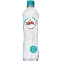 Spa Marie Henriette eau légèrement pétillante bouteille 50cl - paquet de 24