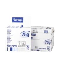 Lyreco FSC papier A3 75g - ramette de 500 feuilles