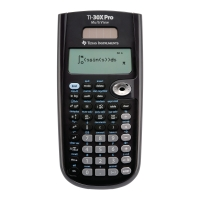 TI30X PRO CALCULATRICE SCIENTIFIQUE