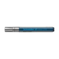 Schneider marqueur 1 - 3 mm argent