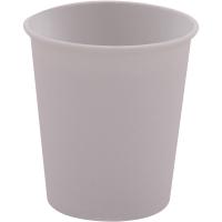 Gobelet en carton blanc 15 cl - paquet de 100