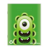 Aurora cahier brouillon A5 ligné 48 pages