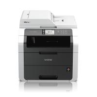 Brother MFC-9140CDN fax multifonctionnelle laser couleur réseau - Pays-Bas