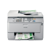 Epson Workforce WF-5620DNF imprimante couleur multifunctionelle inkjet