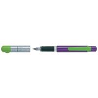 Bruynzeel Triple Grip stylo à plume fin gauche