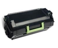 Lexmark 522H cartouche laser noire HC [25.000 pages]