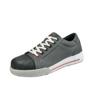Bata Bickz 728 ESD S3 sneakers bas gris - taille 42 - la paire