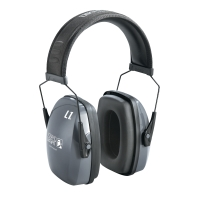 Howard Leight casque anti-bruit Leightning L1