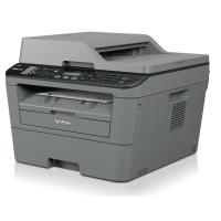 Brother MFC-L2700DW imprimante/fax multifonctionnelle laser mono réseau - Belux