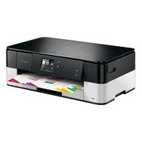 Brother DCP-J4120DW imprimante multifonctionnelle jet d encre couleur WiFi