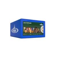 Hoppe Luxe Potpourri 8 varietés - boîte de 150