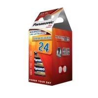 Panasonic LR6/AA Pro Power piles alcaline -paquet de 24