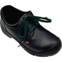 Majestic Quinto S3 chaussure basse noir - taille 36