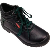 Majestic Lima S3 chaussure haute noir - taille 45