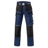 Havep 8730 pantalon bleu marine/noir - taille 52