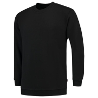 Tricorp S280 sweater noir - taille L