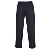 Portwest C701 pantalon Combat bleu marine - taille RU 36/ UE 52