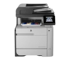 Simply print it start kit P/HP CF386A#B19