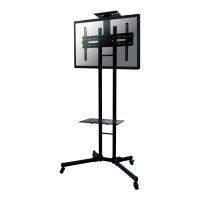 Newstar M1700E meuble flatscreen noir