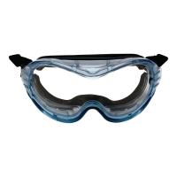 3M 71360-00017M Fahrenheit lunettes à large champ - lentille claire