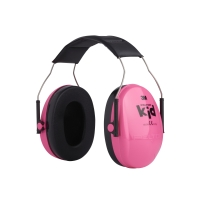 3M Peltor Kid casque rose