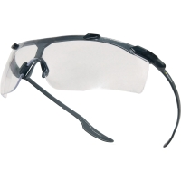 Delta Plus Kiska lunettes de sécurité noit - lentille claire