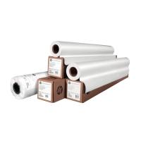 HP Q1404B papier pour traceurs couché 61x45,7 90g