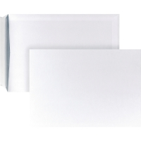 Enveloppe C5/6 114 x 229 mm - paquet de 50