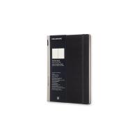 MOLESKINE WORKBOOK A4 LIGNE