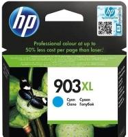HP T6M03AE cartouche jet d encre nr.903XL bleue Haute Capacité [825 pages]