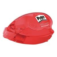 Pritt dévidoir de colle rechargeable permanent 8,4mmx16m