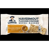 Quaker barres d avoine Golden Syrup 35 gramme - le distributeur de 24