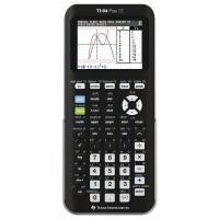 TI 84+ CE calculatrice scientifique - 8 lignesx16 caractères
