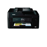 Brother MFC-J6530DW A3+ multifunctionnel imprimante/fax WiFi/duplex - Benelux