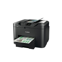 Canon Maxify MB2750 imprimante couleur multifunctionelle inkjet