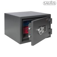 Nauta Salvus Palermo 1 coffre-fort serrure électronique 19 litres