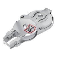 Pritt Refill Flex recharge roller de correction 4,2mmx12m valuepack 12+4 gratuit