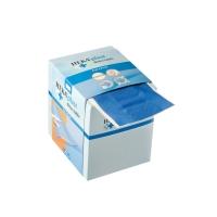 HEKA PLAST sparadrap détectable avec distributeur - 8cm x 5m