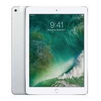 IPAD WI-FI + CELLULAR 32GB ARGENT
