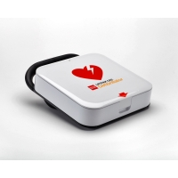 Lifepak CR2 DAE défibrillateur néerlandais/français