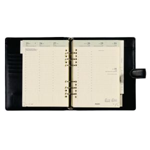 Brepols Brefax 7 recharge pour organiseur complète