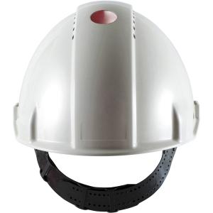 Casque de sécurité 3M™ PELTOR™ G3000CUV-VI avec écran pinlock, blanc