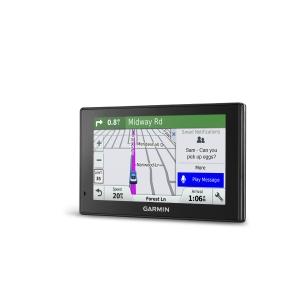 GPS DRIVESMART 51 EU LMT-S GARMIN