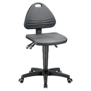 Siège d atelier Prosedia 9608 noir