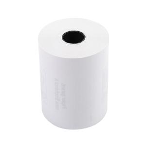 Bobine thermique - 1 pli - CB - 57 x 46 x 12 mm - sans BPA - lot de 30