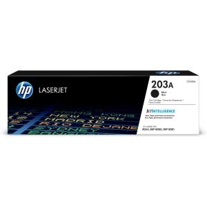 HP CF540A cartouche laser nr.203A noire [1.400 pages]